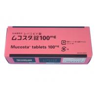Мукоста (Mucosta) 100 таб.
