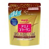 Meiji Коллаген Premium в мягкой упаковке 14 дней