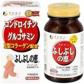 Fine Japan Хондроитин и глюкозамин, 545 таблеток (на 36 дней)