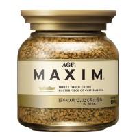 Кофе MAXIM, растворимый (стекло 80 гр.)