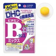 DHC B-MIX Комплекс витаминов группы В, (на 60 дней)