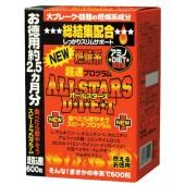 JFC All Stars Diet для быстрого похудения, 600 капсул