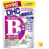 DHC Витамин В, (на 90 дней)