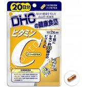 DHC Витамин С, (на 20 дней)