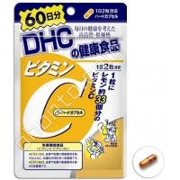 DHC Витамин С, (на 60 дней)