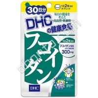 DHC Фукоидан поливалентный биомодулятор, (на 30 дней)