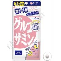 DHC Глюкозамин, (на 20 дней)