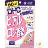 DHC Гиалуроновая кислота, на 60 дней