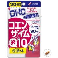DHC Коэнзим Q10, (на 20 дней)