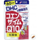 DHC Коэнзим Q10, (на 60 дней)