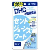 DHC Биодобавка на основе зверобоя против стресса, (на 20 дней)