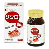 Fine Japan Гранат в таблетках, (450таб)