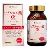 Fine Japan Гиалуроновая кислота Альфа