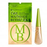 Сыворотка для роста ресниц The Matsuge Biyou-Eki
