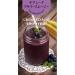 Фруктово-овощной коктейль-смузи из 230 ферментированных экстрактов с семенами чиа со вкусом банана для здоровья, очищения организма и контроля веса тела