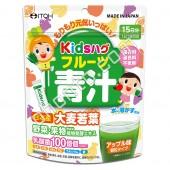 ITOH Детский Аодзиру яблочный вкус (15 пакетиков 30 гр.)