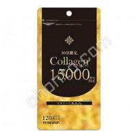 Maruman Коллаген 15000 (на 30 дней 120таб)