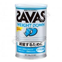Meiji Комплекс протеина для снижения веса Weight Down со вкусом йогурт 16 порций (336гр.)