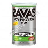 Meiji Соевый протеин со вкусом какао 15 порций (315гр.)