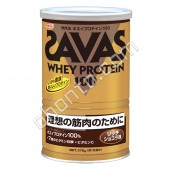 Meiji WHEY PROTEIN 100 (СЫВОРОТКА БЕЛКА) с насыщенным вкусом шоколада 18 порций (378гр.)