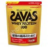 Meiji Whey Protein 100 Savas Сывороточный протеин со вкусом какао, 50 порций