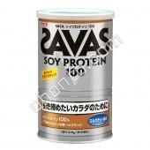 Meiji Соевый протеин с молочным вкусом 15 порций (315гр.)