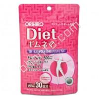 ORIHIRO Растительная добавка для снижения аппетита (150 таблеток на 30 дней)