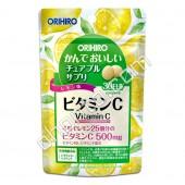 ORIHIRO Жевательный витамин С, (на 30 дней)