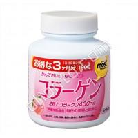 ORIHIRO MOST Коллаген (180 таблеток на 90 дней)