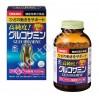 Orihiro Глюкозaмин для здоровья суставов и хрящей, на 90 дней