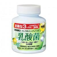 ORIHIRO MOST Ацидофилин (180 конфет на 90 дней)