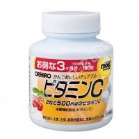 ORIHIRO MOST Витамин C  (180 конфет на 90 дней)