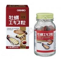 ORIHIRO Экстракт устриц (120кап)