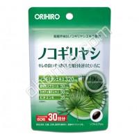 ORIHIRO Пальметто (60 капсул на 30 дней)