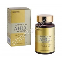 Стимулятор иммунной системы Imuno Plan AHCC Method Gold