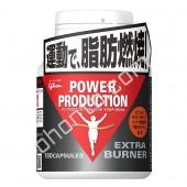GLICO Extra Burner Экстра сжигатель жиров (180шт)
