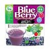Unimat Riken BlueBerry диетический Коктейль-смузи с ягодами голубики и овощами для красоты вашего тела и здоровья